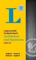 Langenscheidt Wörterbuch Deutsch Englisch in Fachwörterbuch