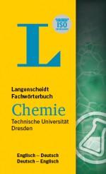 Langenscheidt Wörterbuch Deutsch Englisch Chemie in Fachwörterbücher
