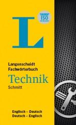 Langenscheidt Wörterbuch Englisch Deutsch Technik in Fachwörterbücher